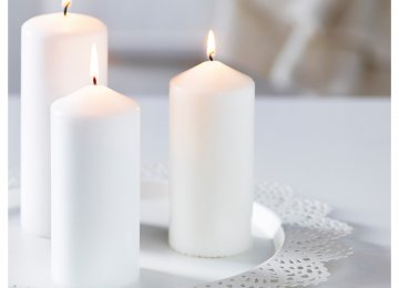 Candle Imports at $1.6 Million in 11 Months
