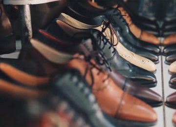 Iran's Shoe Industry: Risks & Opportunities