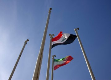 Iran-Iraq Ties Improving Regardless of Impediments