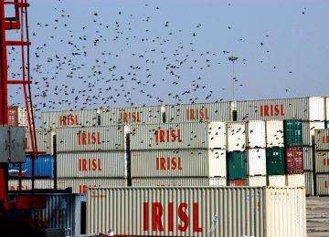 Iran Customs Posts Highest Midyear Revenues