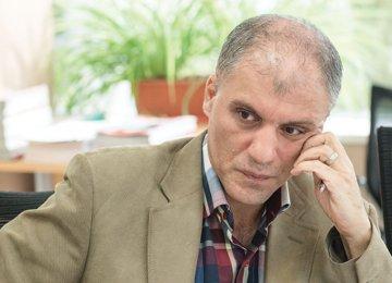 Expert Urges Gov't to Rethink Economic Role