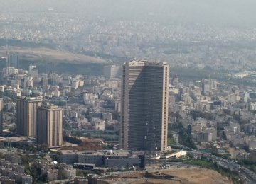 Tehran Home Sales Dip 24.4% as Prices Jump by 8.6%