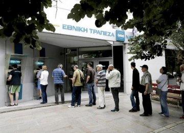 Greece Calls for Referendum on Austerity Demands