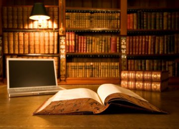 Tax Relief for Booksellers