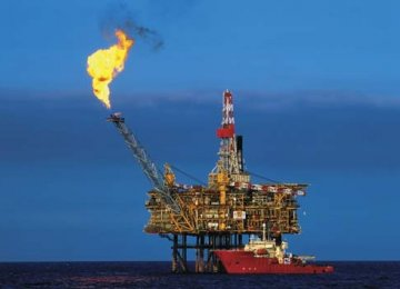Veep Gives Priority to Oil/Gas Projects