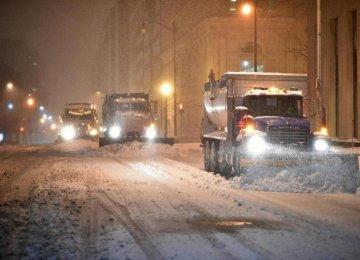 Snowstorm Threatens 85m Americans