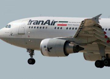 Boeing, Airbus Resume Iran Cooperation