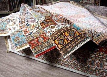 Machine Carpet Industry Making Inroads