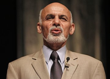 Afghan Cabinet Nominated
