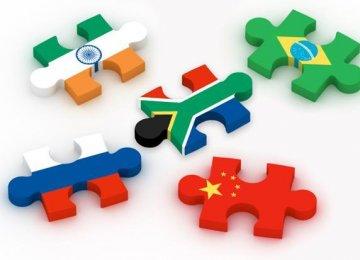 BRICS Threatens $ Hegemony