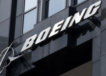 Boeing Profit Beats Estimates