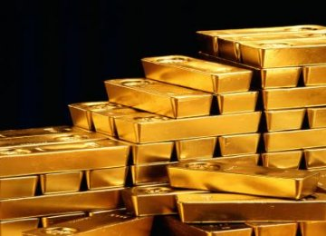 Gold Futures Slumps by $19