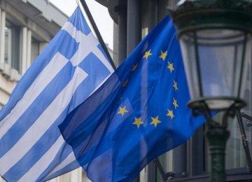 Greek Bailout Talks Continue