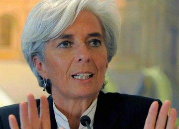 IMF: German Investments Will Perk Up EU Economy