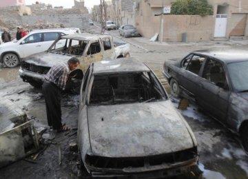 2014 Deadliest Year in Iraq Since 2006