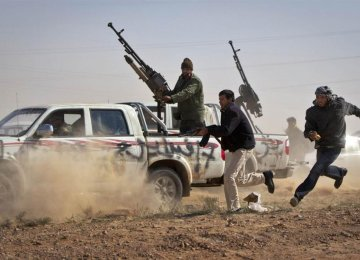 Libya Factions to Meet in Geneva