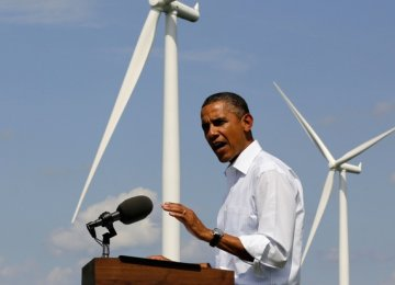 Obama to Unveil Major Plan in Climate Fight