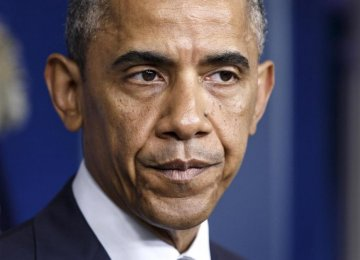 Obama: Without a Deal, We Walk Away