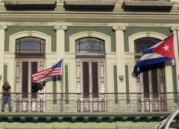 Obama to Take Cuba Off Terrorism Sponsor List