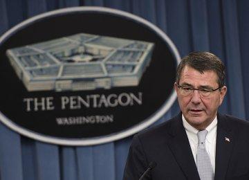 Obama Picks 4th Defense Secretary