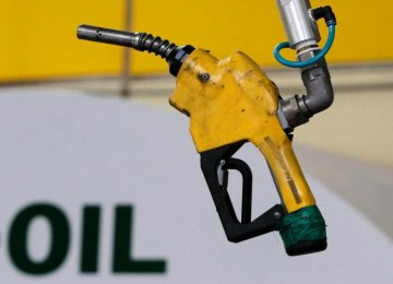 Oil Drops 9% on the Week on Stronger Dollar