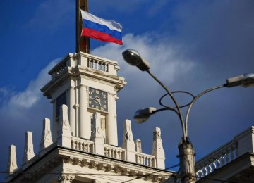Russia Enacts NGO Law