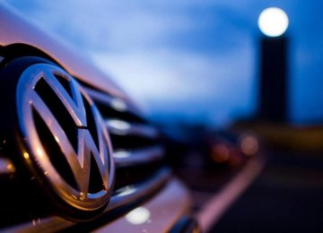 VW Scandal No Harm to German Industry