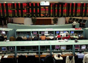 Risks Diminish in Economic Imbalances