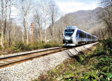 Iran's Railroad Revolution