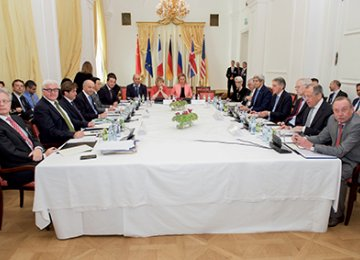 Int'l Push to Preserve Deal