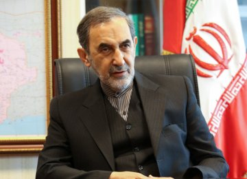 Tehran to Remain Engaged in Syria Peace Process