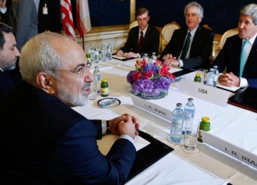Hurdles Pile Up on Nuclear Deal