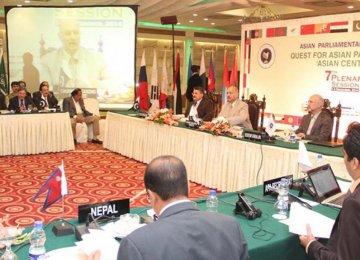 MPs Attending APA Meeting