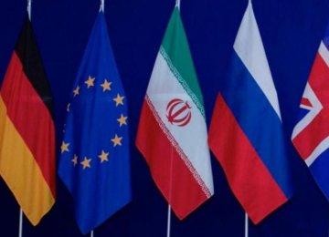 Diplomats: Iran Weighs Option on LEU Stocks