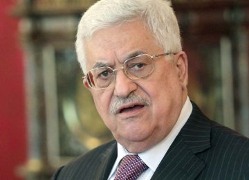 PLO's Abbas to Visit