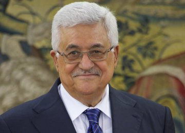 Abbas Confirms Visit