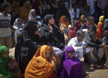 Terror Attack in Kenya Denounced