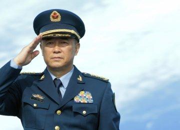China Eyes Closer Defense Ties