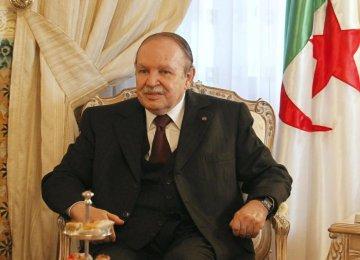 Algeria Proposes Direct Tehran-Riyadh Talks