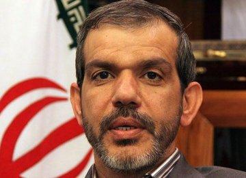 Envoy Meets Iraqi Minister