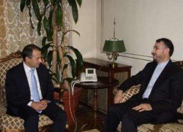 Assad Should Be Part of Solution