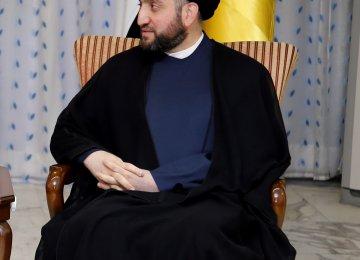 Hakim Not Opposed to Iraq Federalism