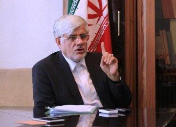Reformists' Strategy on Majlis Vote