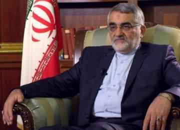 Lawmaker Hails Yemenis' Resistance
