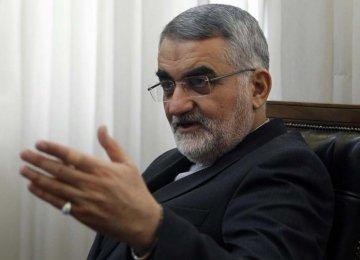 US Insists on Iran's Involvement in Syria Talks