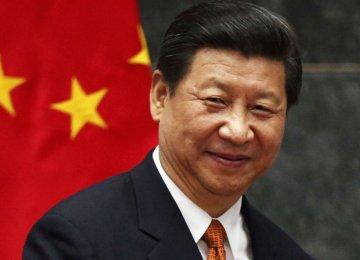 China President to Visit on Jan. 22