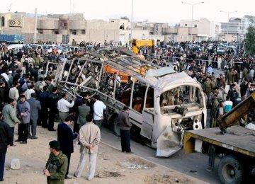 CIA Was Aware of 2007 Terror Attack