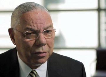 Powell: Iran Pact a 'Pretty Good Deal'