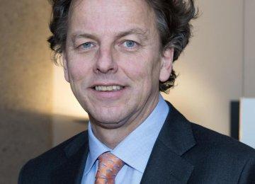 Dutch FM's Visit