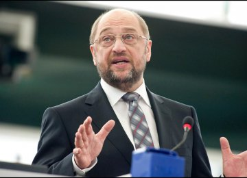 EP President to Visit